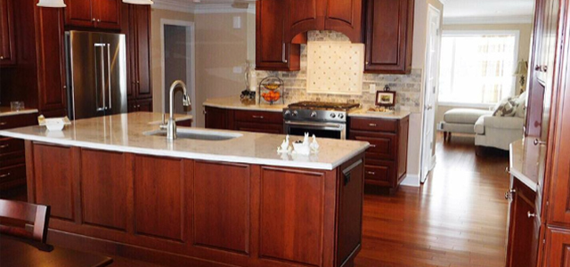 Picture of kitchen remodeling in Havertown, PA 19083